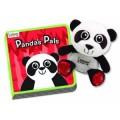 Книжка Панда